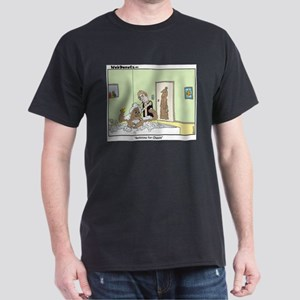 Bathtime Dark T-Shirt