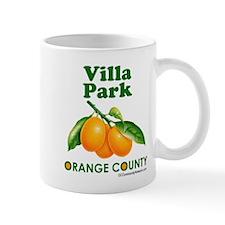 Villa Park, Orange County Mug