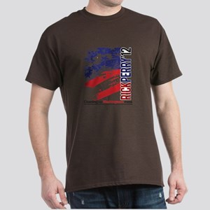 Rick Perry Dark T-Shirt