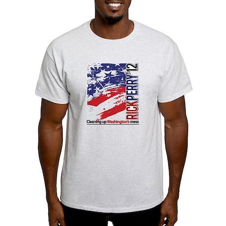 Rick Perry Light T-Shirt