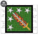 20th SupCom CBRNE Puzzle