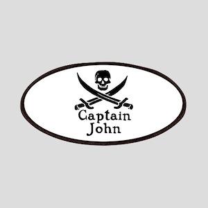 Captain John Patches