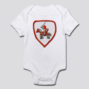 Kids Playdough Vytis Infant Bodysuit