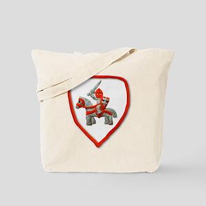 Kids Playdough Vytis Tote Bag