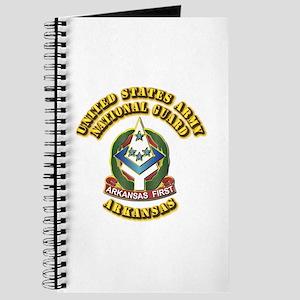 Army National Guard - Arkansas Journal