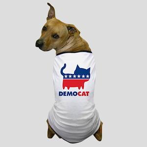 DEMOCAT Dog T-Shirt