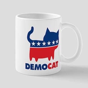 DEMOCAT Mug