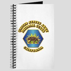 Army National Guard - California Journal