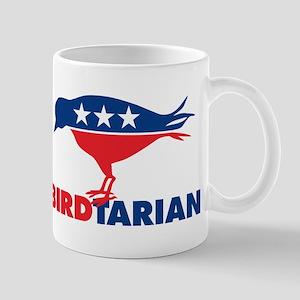 LIBIRDTARIAN Mug