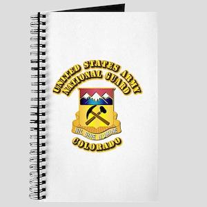 Army National Guard - Colorado Journal