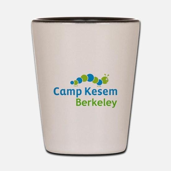 Unique Berkeley Shot Glass
