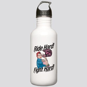 Rosie the Rider Stainless Water Bottle 1.0L