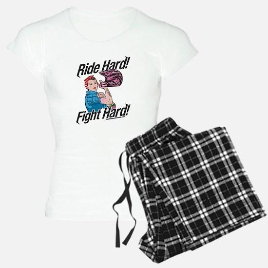 Rosie the Rider Pajamas