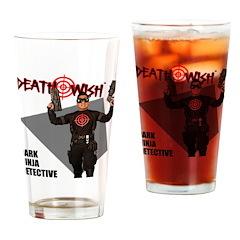 Death-Wish Drinking Glass