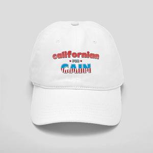 Californian for Cain Cap