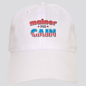 Mainer for Cain Cap