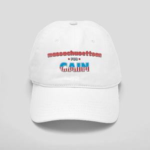 Massachusettsan for Cain Cap