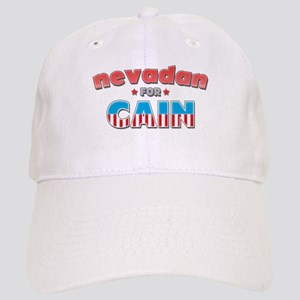 Nevadan for Cain Cap