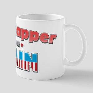Sandlapper for Cain Mug