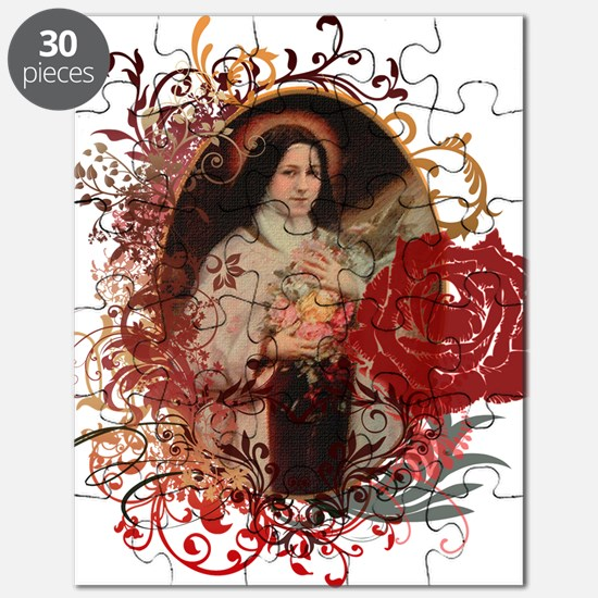 St. Therese Puzzle