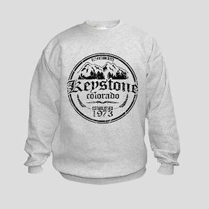 Keystone Old Circle Kids Sweatshirt