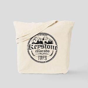 Keystone Old Circle Tote Bag