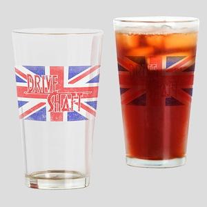 Drive Shaft Vintage Drinking Glass