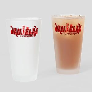 Vandelay Industries Drinking Glass