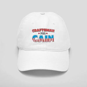 Craftsman for Cain Cap