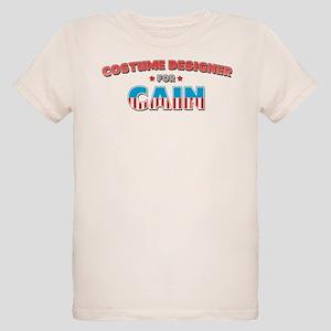 Costume Designer for Cain Organic Kids T-Shirt