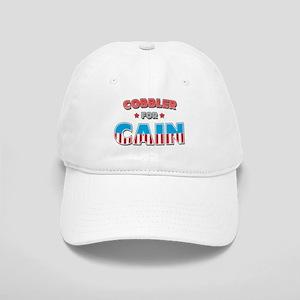 Cobbler for Cain Cap