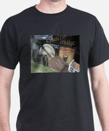 Irish Guinness is Good for You T-Shirt