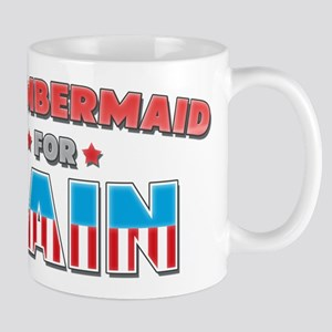 Chambermaid for Cain Mug