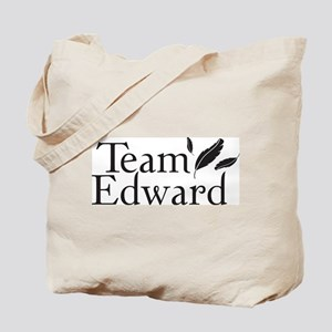 Breaking Dawn-Team Edward Tote Bag