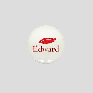 Breaking Dawn-Team Edward Mini Button