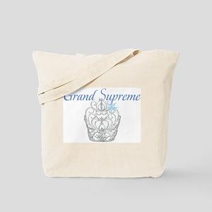 Grand Supreme Tote Bag
