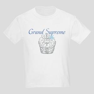 Grand Supreme Kids Light T-Shirt