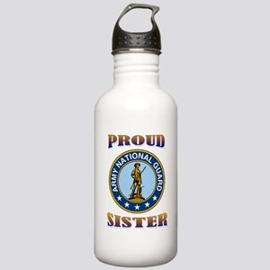NG pride - sister Stainless Water Bottle 1.0L
