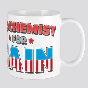 Biochemist for Cain Mug