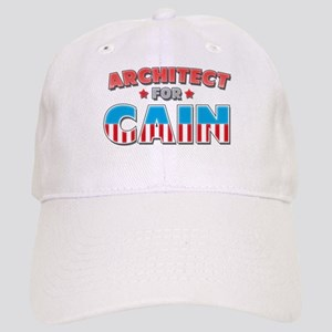 Architect for Cain Cap