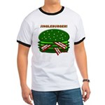 Jingle Burger! Ringer T