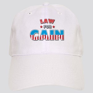 Law for Cain Cap
