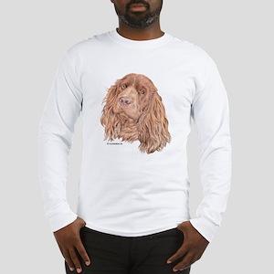 Sussex Spaniel Long Sleeve T-Shirt