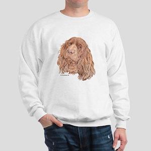 Sussex Spaniel Sweatshirt