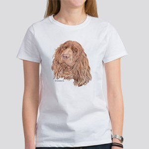 Sussex Spaniel Women's T-Shirt