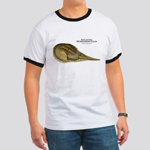 Atlantic Horseshoe Crab Ringer T