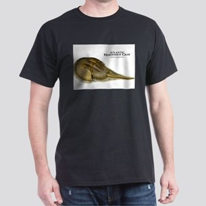 Atlantic Horseshoe Crab Dark T-Shirt