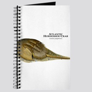 Atlantic Horseshoe Crab Journal