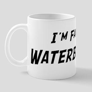 Famous in Waterbury Mug