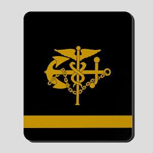 USPHS Ensign Mousepad
